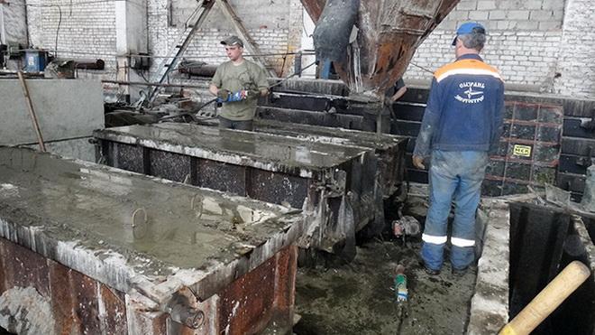 Фото заводов жби почем перекрытие плиты